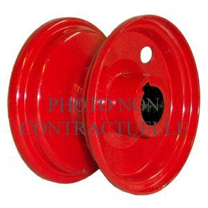 2.50C - 8   Bagues nylon 25x100